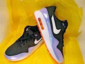 premium selection f8aaf a6f9d Image is loading Nike-Air-Max-1-GS-Brand-new-SIZE-