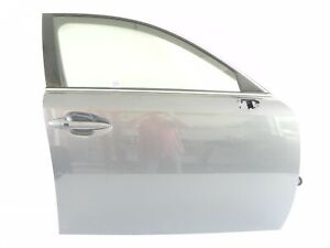 2012-LEXUS-IS250-DOOR-SHELL-FRONT-RIGHT-PASSENGER-SIDE-67001-53050-OEM-617-86-A