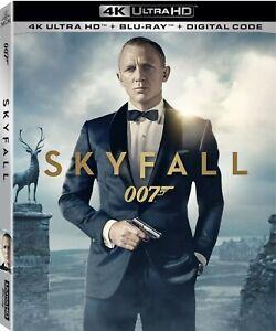 Skyfall (James Bond 007) (2012) full movie online free