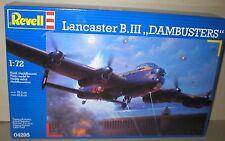 Avro LANCASTER B.3 W/C Guy GIBSON O.C. 617(DAMBUSTER) Sqn RAF Scampton.1/72