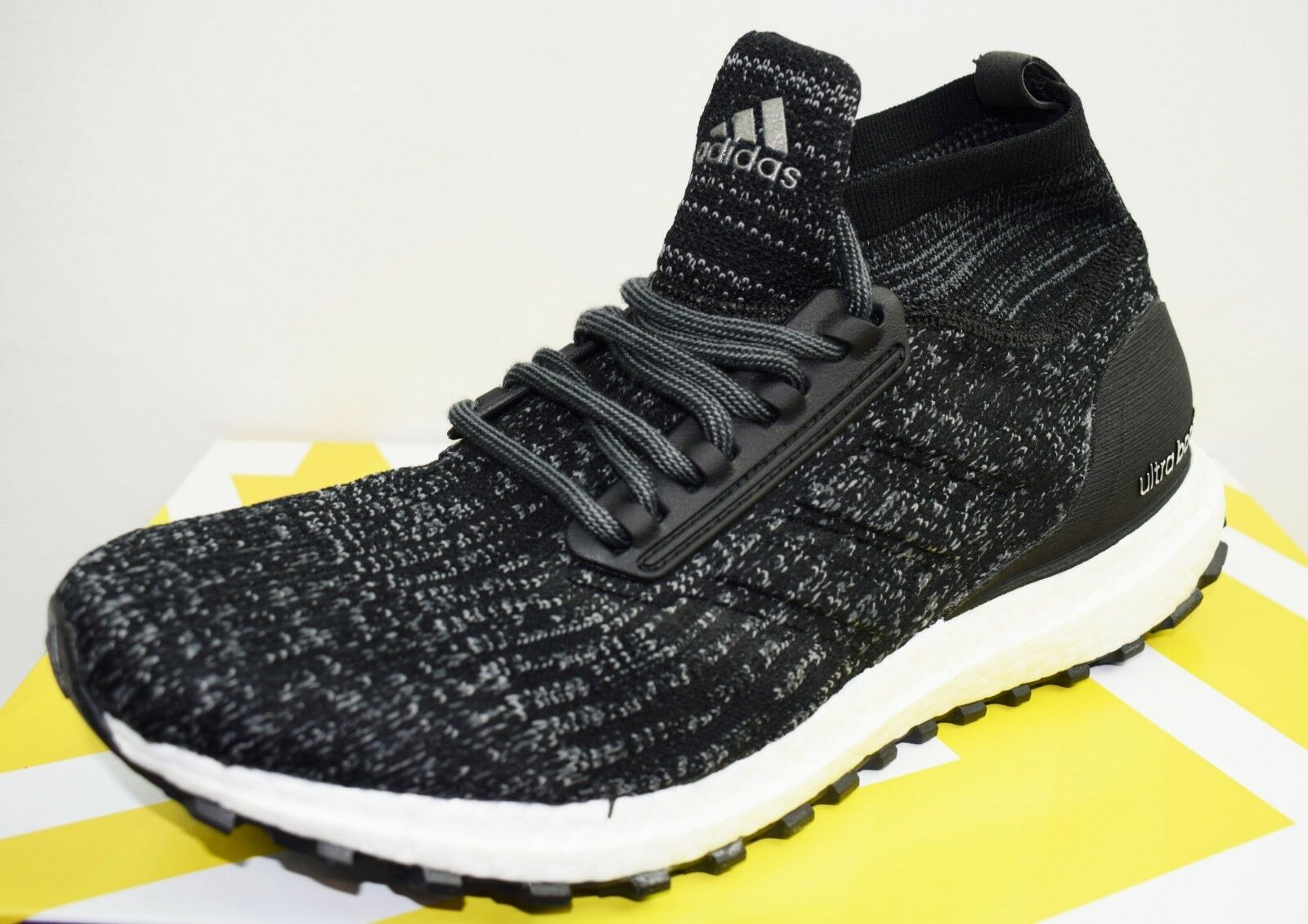 ADIDAS ULTRA BOOST ALL TERRAIN  MEN'S TRAINERS BRAND NEW SIZE UK 7 (DG18) - S