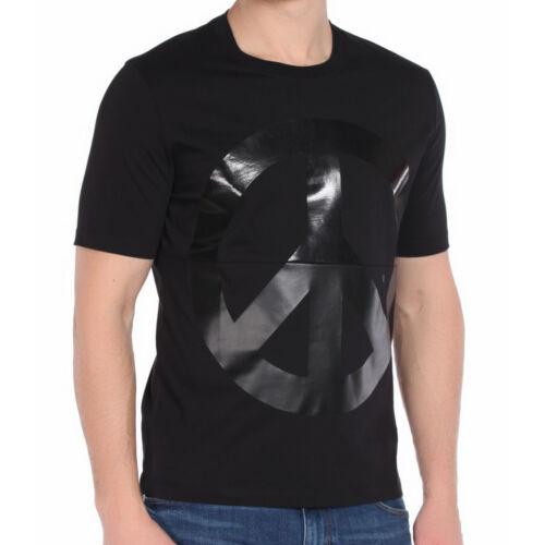 Moschino Graphic Logo T Herren Shirt Print Kurzarm 4wa1dxA