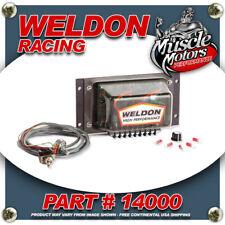 Weldon Racing 14000 High Performance Fuel Pump Controller