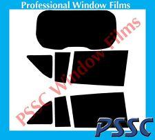 Ford Grand C Max 2010-Current Pre Cut Window Tint / Window Film / Limo
