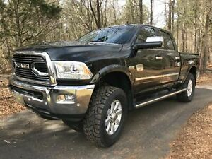 2017 Ram 2500 Leveling Kit >> Details About 2014 2019 Dodge Ram 2500 Leveling Lift Kit 3 5 Front 2 Rear W Air Ride 605051