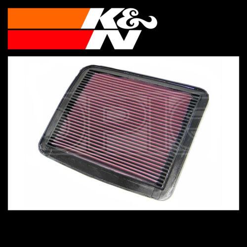 K/&N Air Filter Motorcycle Air Filter for Honda CBR600F 1987-1990HA 6087