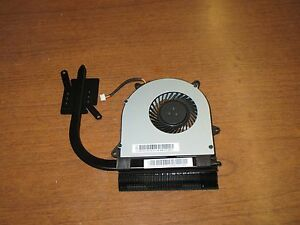 Lenovo Ideapad 100-15iBD Heatsink