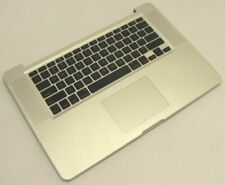 "Apple MacBook Pro 15/"" A1286 Late 2008 MC026LL//A Palmrest w// Keyboard 661-4948 B"