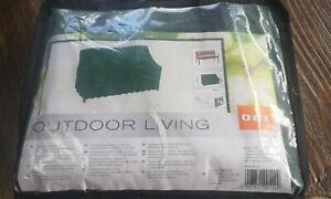 Obi Outdoor Living Schutzhulle Bank Ebay