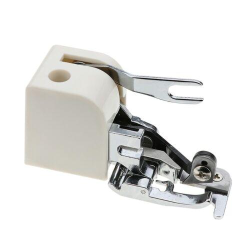Side Cutter Overlock pied presseur