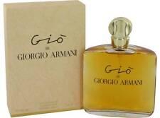 GIO De GIORGIO ARMANI CLASSIC EDP SPRAY 3.4 OZ. PERFUME WOMEN NEW IN BOX RARE