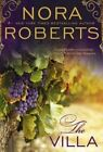 The Villa by Nora Roberts (Paperback / softback, 2014)