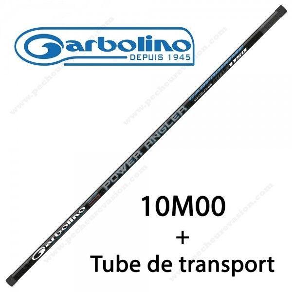 Canne pêche Coup   Carpodrôme Garbolino Power Angler Carpodrome 10M00