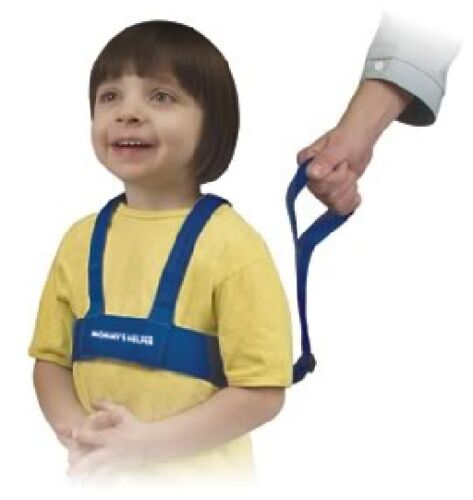 Mommy/'s Helper Kid Keeper Child//Toddler Safety Harness//Leash//Tether