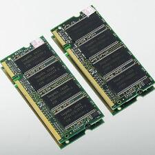 Hynix 1GB 2x512MB PC2100 DDR266 200PIN 512MB 266Mhz Laptop MEMORY SO-DIMM RAM