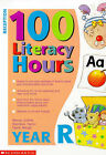 100 Literacy Hours: Reception by David Waugh, Wendy Jolliffe, Kathleen Taylor (Loose-leaf, 1999)