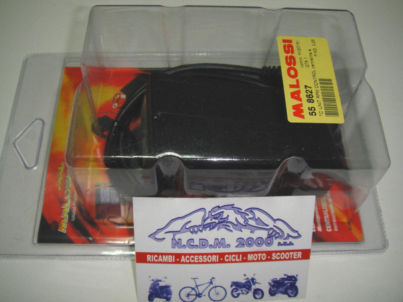 CDI Z/ündeinheit MALOSSI RPM Control X8R-S 50 Typ:AF49