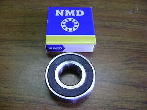 91052-MBC-004 91052-MBR-003 91052-MM5-003 91052-MZ2-A21 050384 20383 BEARING 204