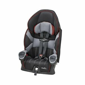 Image Is Loading Evenflo Maestro Booster Car Seat Wesley