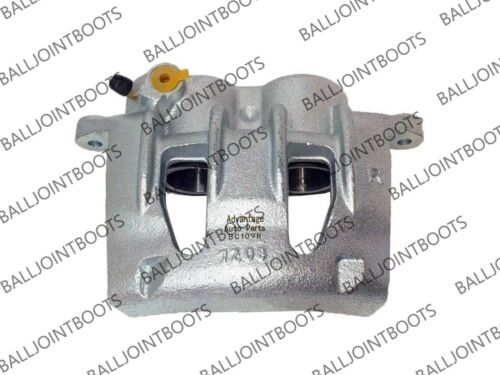 BRAKE CALIPERS FOR NISSAN CABSTAR E 2001-2004 FRONT LEFT /& RIGHT N//S O//S
