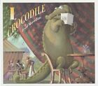 I Crocodile Pb by Fred Marcellino (Paperback, 2002)