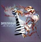 Fixer by Download (CD, Sep-2011, Metropolis)