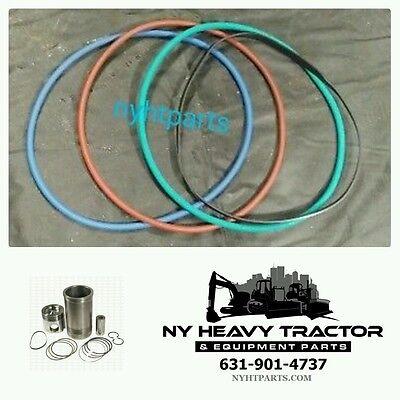 1609874 160 9874 Liner Seal Kit Replacement Caterpillar C15 6NZ 1979322 CAT New EBay