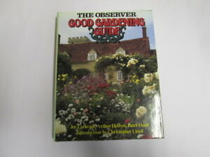 Good-The-Observer-Good-Gardening-Guide-Larkcom-Joy-et-al-1983-01-01-Hardc