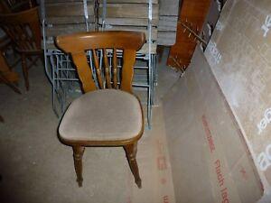 Bestuhlung Stühle Spahn Stühle Stuhl Mit Polsterung Gastronomie
