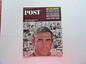 Saturday-Evening-Post-Magazine-July-17-1965-Complete