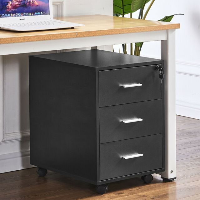 Rustic 2 Drawer Vertical Wood Home File Filing Cabinets Wooden Office Furniture For Sale Ebay