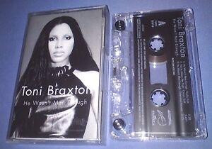 TONI-BRAXTON-HE-WASN-039-T-MAN-ENOUGH-cassette-tape-single