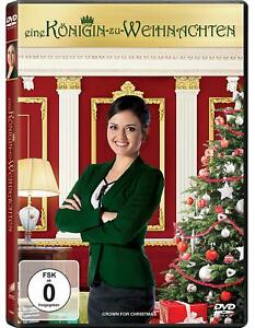 A Crown For Christmas.Details About A Crown For Christmas Danica Mckellar Rupert Penry New Sealed Uk R2 Dvd Pal