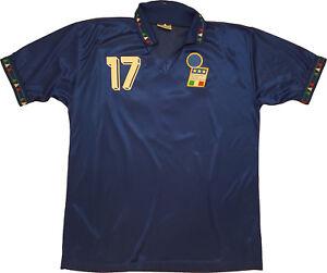 maglia-Baggio-italia-USA-CUP-1992-Diadora-Qualifiers-player-issue-XL-WC-USA-94