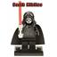 Custom-Star-Wars-mini-figures-minifigures-set-Vader-Anakin-Army-Mando-Yoda thumbnail 28