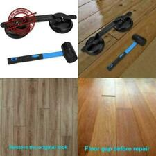 FCHO Floor Gap Fixer Tool for Laminate Floor Gap Repair Include Suction Cup and