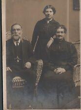 James Kilsour, Bogie Street, Huntley, Aberdeen, RP, family , Moustache, qb 900