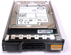 "F4VMK DELL 900GB 10K SAS 2.5/"" 12Gb//s HDD ENTERPRISE PLUS COMPELLENT FOR SC200"