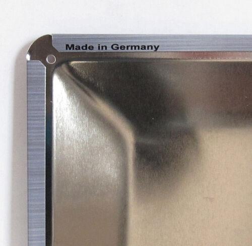 Blechschild 20x30cm gewölbt In guten Zeiten Händchen halten Deko Geschenk Schild