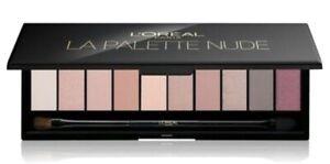 L-039-Oreal-Paris-La-Palette-Nude-Rose