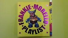 FRANKIE MORELLO - PLAYLIST. CD