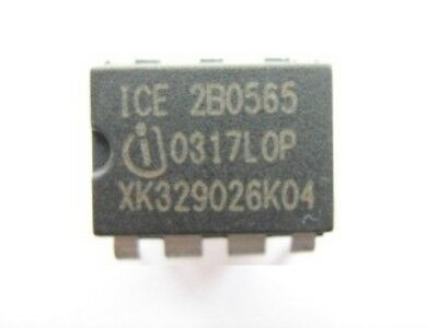 3BR0665JZ ICE3BR0665J 3 or 5 pcs DIP-7-1 SMPS CURRENT MODE CONTROLLER