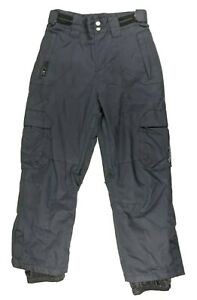 BILLABONG-Navy-Snowboard-Ski-Pants-Trousers-Salopettes-Size-Small-Mens