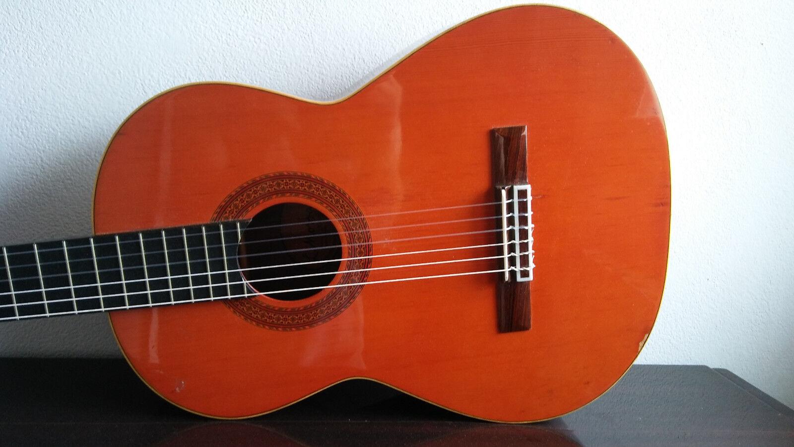 Gitarra MOZZANI Gitarre Gitarre Gitarre
