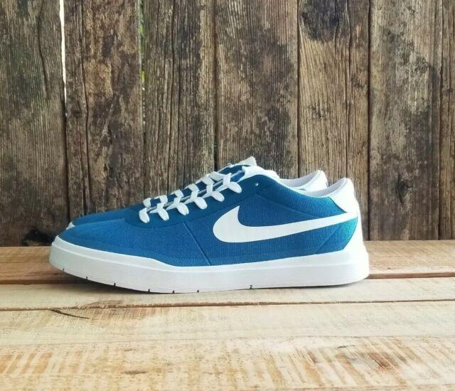 Size 13 - Nike Bruin Hyperfeel Canvas SB Industrial Blue for sale ...
