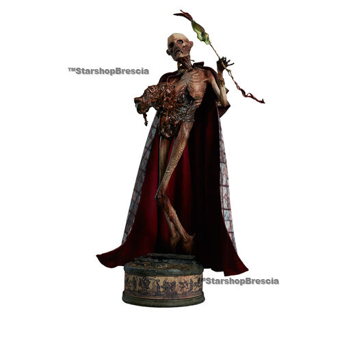 COURT OF THE DEAD - The Red Death Premium Format Figure 1 4 Statue Sideshow