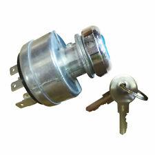 Ar58126 Key Switch Fits John Deere 1020 1120 1030 1630 1130 1520 1530 1640