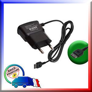 CHARGEUR-SECTEUR-pour-Samsung-M8800-Player-Pixon