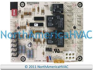 icp honeywell furnace fan control circuit board 1138 83 200a ebay  image is loading icp honeywell furnace fan control circuit board 1138