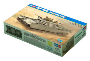 Hobby Boss 3483872 Panzer IDF APC Nagmashot 1:35 Modell Bausatz Modellbau - Freyburg, Deutschland - Hobby Boss 3483872 Panzer IDF APC Nagmashot 1:35 Modell Bausatz Modellbau - Freyburg, Deutschland